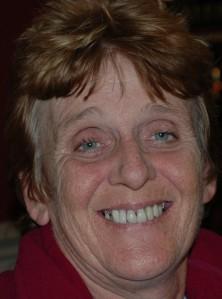 Kathy Ruane
